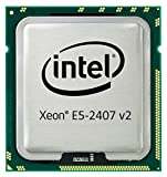 IBM Intel Xeon E5-2407 v2 Quad-core (4 Core) 2.40 GHz Processor Upgrade - Socket B2 LGA-1356 00J6382