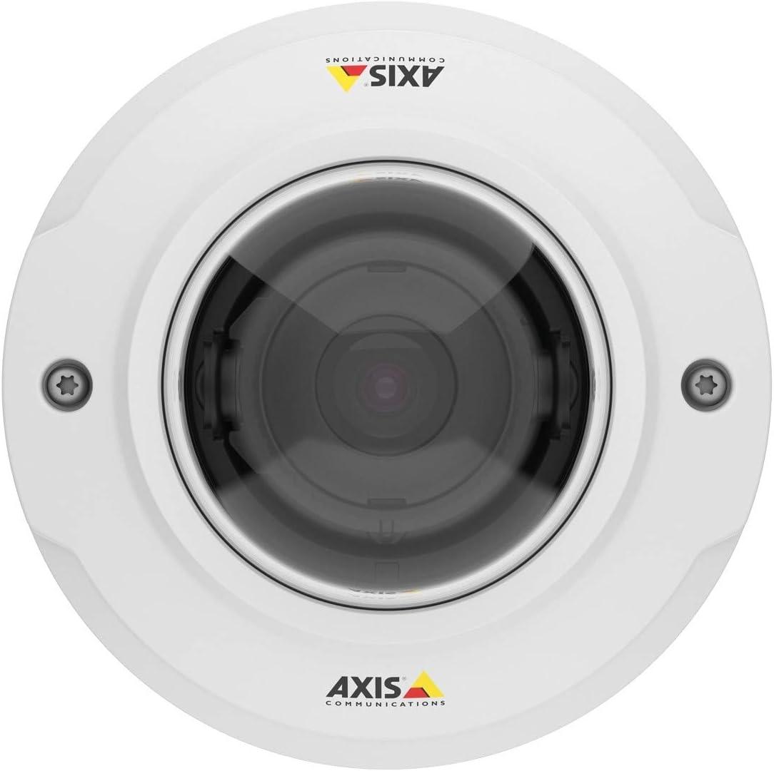 AXIS M3044-V Surveillance Camera – Color