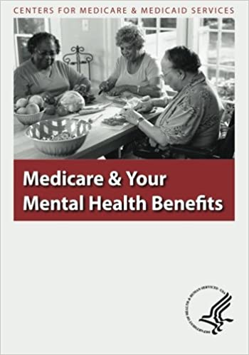 Medicare Your Mental Health Benefits U S Department Of Health