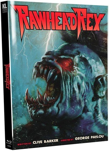 Rawhead Rex (Special Edition) [Blu-ray]]()