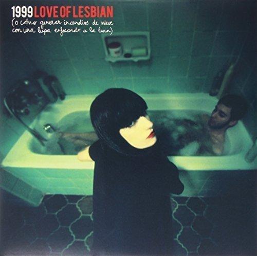 Vinilo : Love of Lesbian - 1999 O Como Generar Incendios De Nieve Con Una Lup (Spain - Import, 2PC)