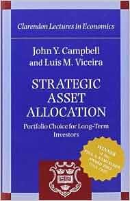Amazon com: Strategic Asset Allocation (9780198296942): John Y