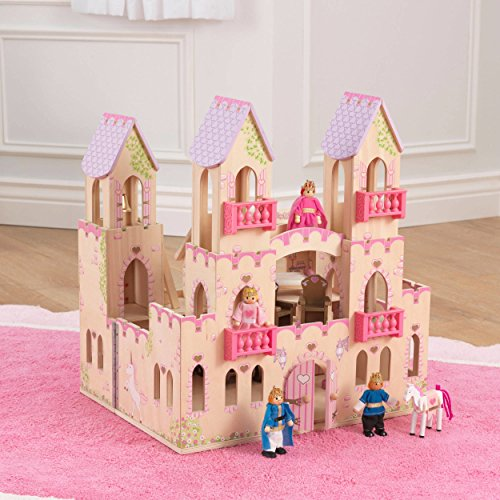 wooden-dollhouse-princess-castle-2-thrones-with-14-play-pieces