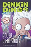 Dinkin Dings and the Double from Dimension 9, Guy Bass, 0448454335