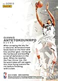 2018-19 NBA Hoops Get Out The Way Retail Insert #9