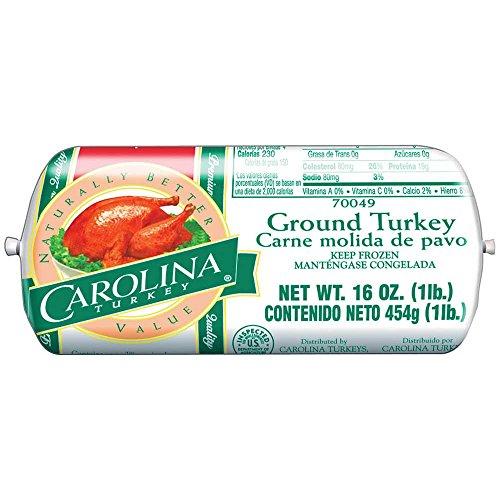 butterball-carolina-ground-turkey-1-pound-chub-12-per-case