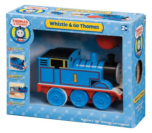 Toys And Co : Best hit toys whistle go thomas reviews from kempimages