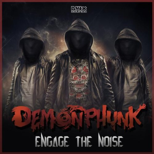 Demon Phunk - Engage The Noise