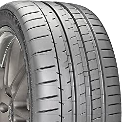 Michelin Pilot Super Sport Performance Radial Tire - 245/40ZR20 99y