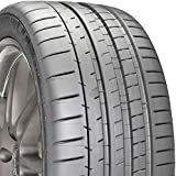 Michelin Pilot Super Sport Performance Radial Tire - 275/35ZR18 99y