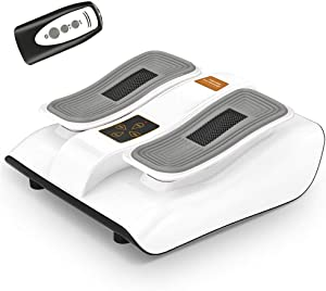 Wellness-Circulation Leg Exerciser, Physiotherapy Home & Office Equipment-Increase Feet & Leg Activity & Blood Flow While Sitting Down, Free Installation