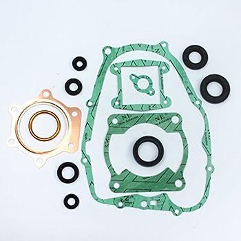 Fits Tusk Engine Oil Seal Kit Yamaha BLASTER 200 1988-2006