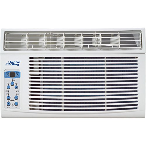 Arctic King 8K 115V Window Air Conditioner