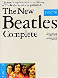 img - for The New Beatles Complete Volume: 1967-1970 v. 2 book / textbook / text book