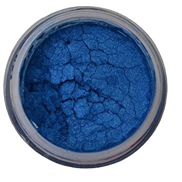 Itay maquillaje mineral Shimmer Sombra/Sombra a paupiere para los ...