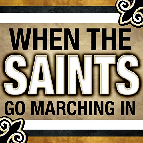 when the saints go marching in pdf