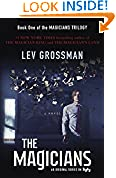 #4: The Magicians: A Novel