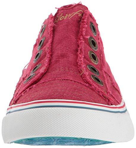 Blowfish Damesmode Mode Sneaker Rood