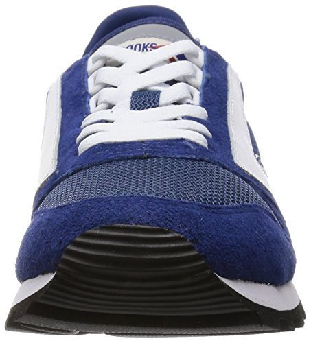 Hombre Brooks Heritage Brk_110178_1d_434 Navy