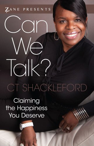 Search : Can We Talk?: Claiming the Happiness That You Deserve