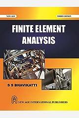 Finite Element Analysis Paperback