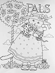 mary englebrite coloring pages - photo#3