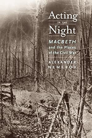 the importance of night in macbeth The fact that both macbeth and lady macbeth frequently invoke darkness,  this  important theme is introduced in the witches' chant of fair is foul and foul is.
