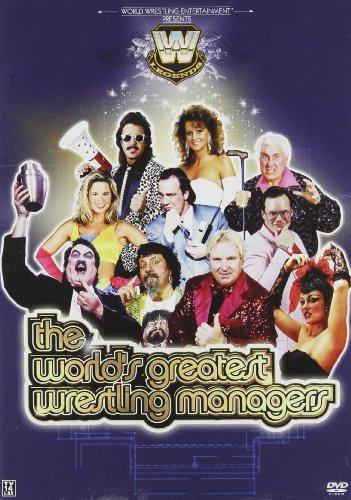 WWE : The World's Greatest Wrestling Manager (Imports World Austin)