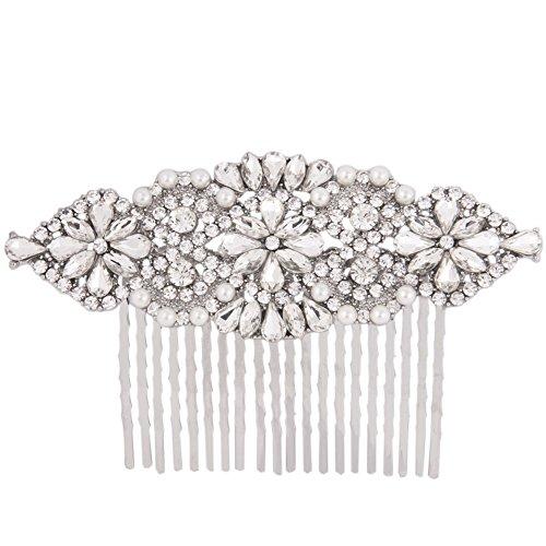 Fairy Moda Crystal Floral Wedding product image