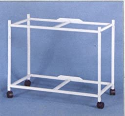 2-Shelf Stand for two of 24\