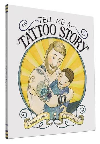 Tell Me a Tattoo Story