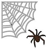 Spellbinders S4-333 Shapeabilities Spider Web Die Templates