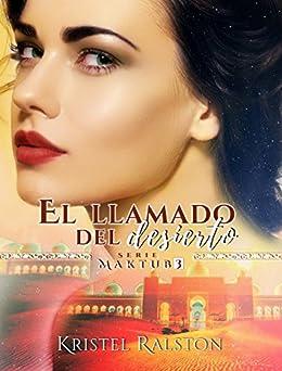 llamado del desierto Maktub Spanish ebook product image