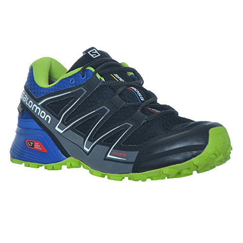Salomon Speedcross Vario GTX ? 44 Bleu