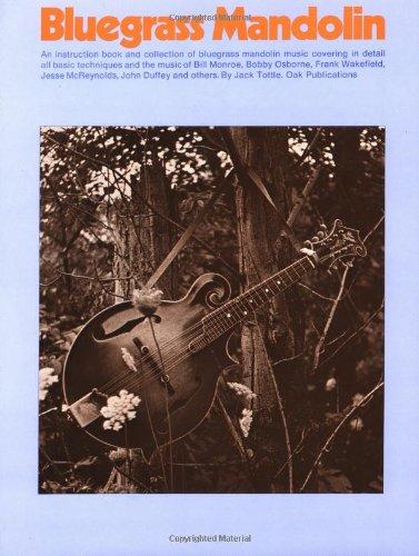 Bluegrass Mandolin ()