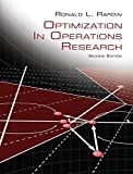 img - for Optimization in Operations Research (2nd Edition) book / textbook / text book