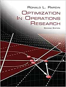 Optimization in operations research 2nd edition ronald l rardin optimization in operations research 2nd edition ronald l rardin 9780134384559 amazon books fandeluxe Images