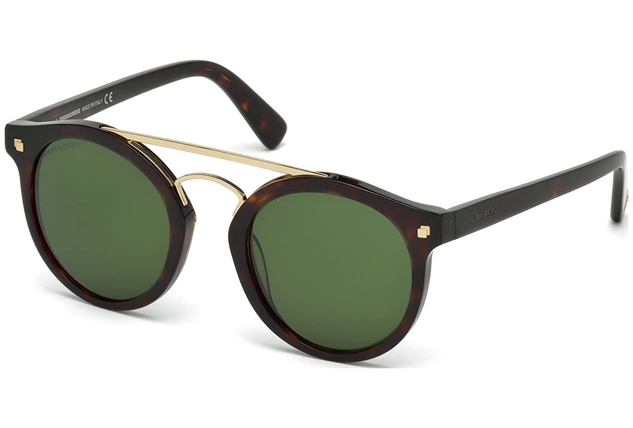 DSquared2 Junior DQ0202 C50 Marron (Avana Scura/Verde)
