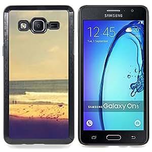 """Planetar ( Rosas Arte Pintura Wallpaper"""" ) Samsung Galaxy On5 O5 Fundas Cover Cubre Hard Case Cover"""