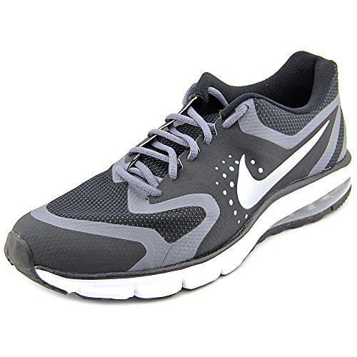 Shoe Gry Premiere Air Run high Men's Ankle Silver mtllc Max Nike Black wht Running drk FOxqn8t