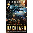 Backlash: Book Two of the Star Guild Saga
