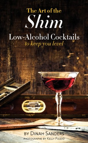 The Art of the Shim: LowAlcohol Cocktails to Keep You Level