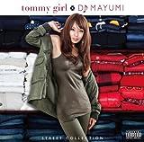 DJ Mayumi - Tommy Girl*Dj Mayumi Street Collecti [Japan CD] UPCH-20211 by Universal Japan