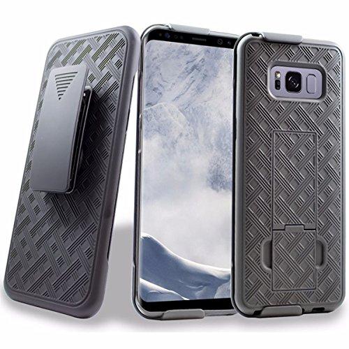 Galaxy Samsung Holster Kickstand Swivel