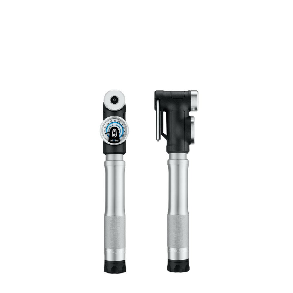 CRANKBROTHERs Sterling SG Compact Bike Pump Only 141 Grams and M19 Multi Bicycle Tool Kit