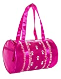 Horizon Dance 1420 Ruffles II Small Ballet Duffel Bag - Pink