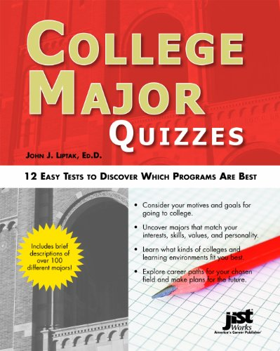 College Major Quizzes: 12 Easy Tests to Discover Which Programs Are Best