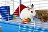 Prevue Pet Products Small Animal Cage with Stand