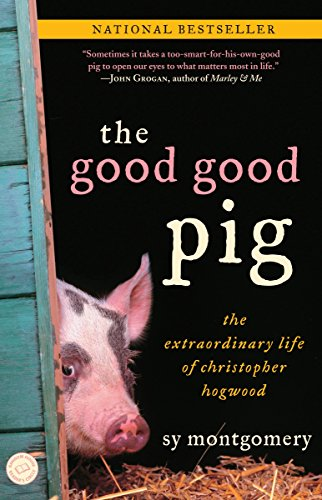 Ham Pet Products (The Good Good Pig: The Extraordinary Life of Christopher Hogwood)