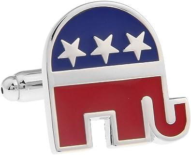Republican Cufflinks